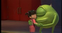 Monsters, Inc  - Film/Video Collection - Pixar Animated